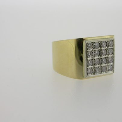 ring_geelgoud_diamant_zegelring_16rijen_2