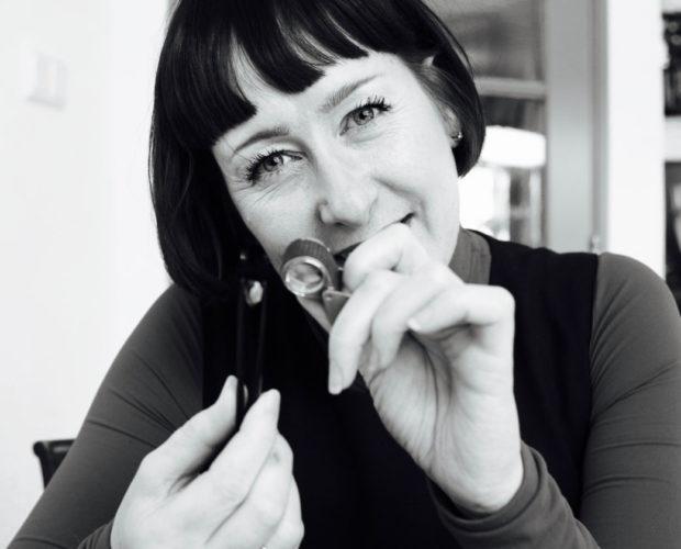 2018 Portret Lou van Rossum in ONDERNEMERS IN ROTTERDAM